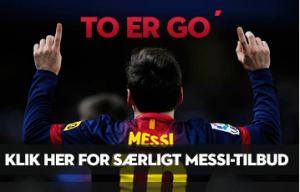 Messi billede