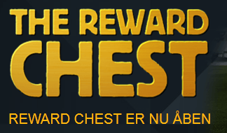 The reward chest