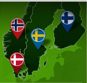 Unibet scandinavia