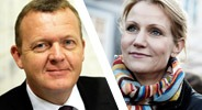 Odds på Danmarks næste statsminister