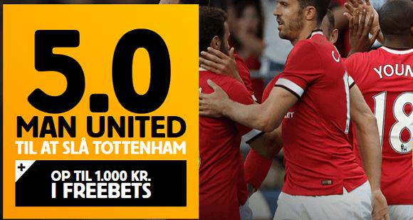 United_Odds_5_vs_Tottenham