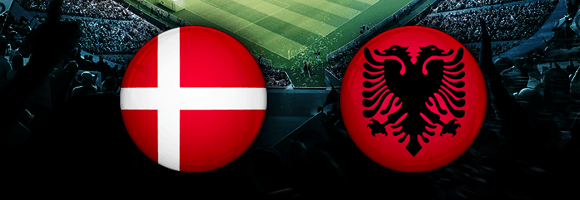 Danmark_vs_Albanien