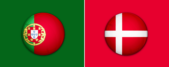 portugal-danmark