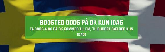 Sverige_vs_Danmark_boosted_odds_unibet