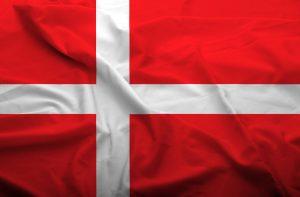 Dannebrog Danmark