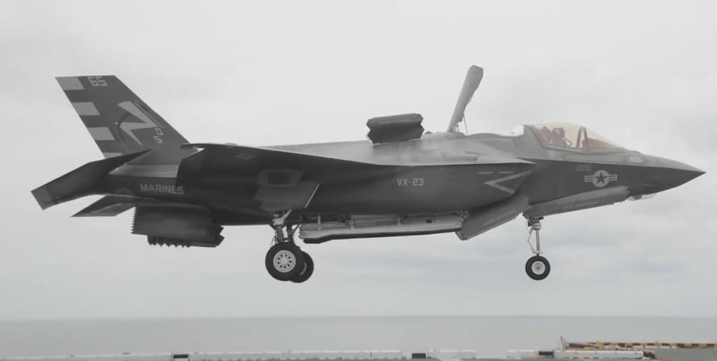 Spil på de nye danske kampfly - F-35 Joint Strike Fighter ...