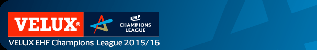 Velux EHF Champions League Final 4
