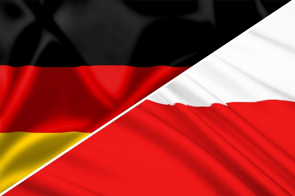Bruder Polen i Tyskland