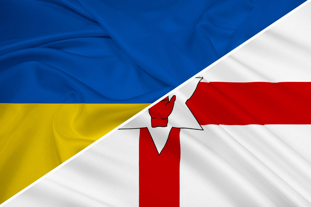 Ukraine-Nordirland