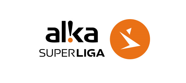 Alka Superliga logo