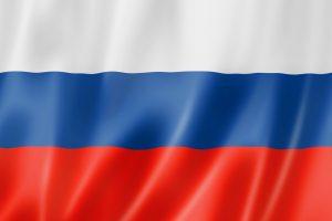 Rusland - flag
