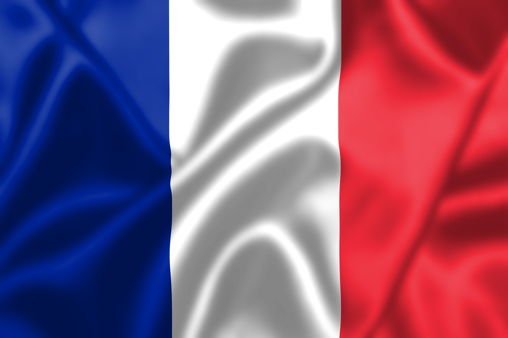 Frankrig