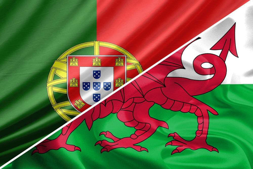 portugal wales em