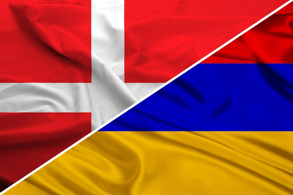 Nätdejting danmark armenien