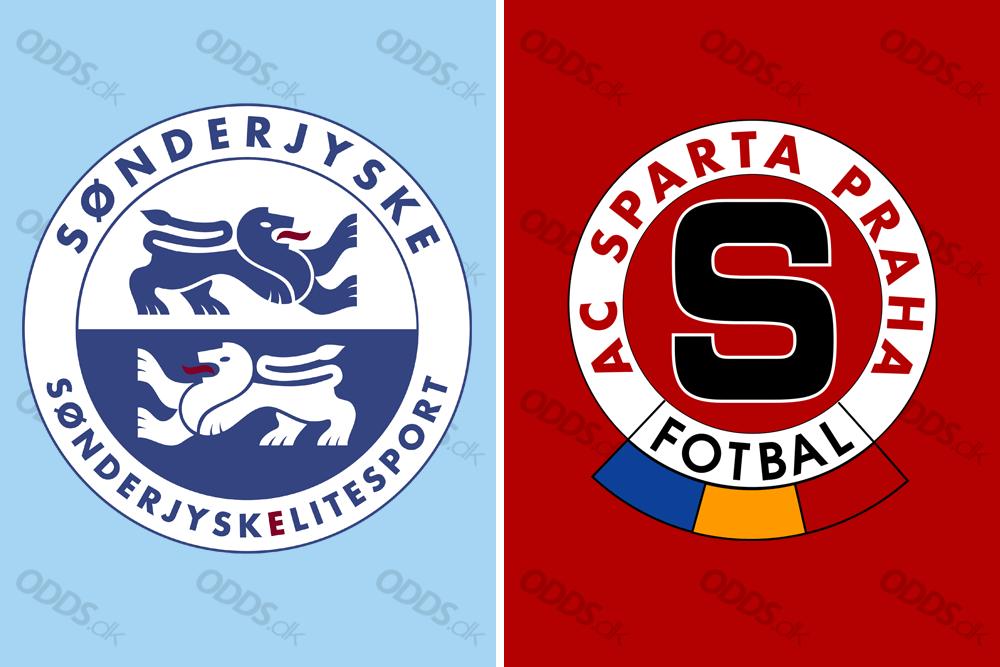 SoenderjyskE-Sparta-Prag-logo