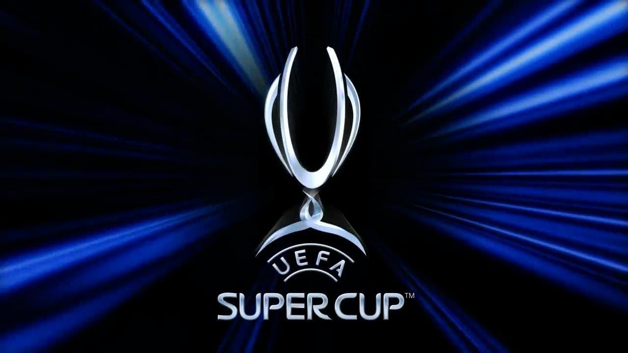 uefa supercup 2017