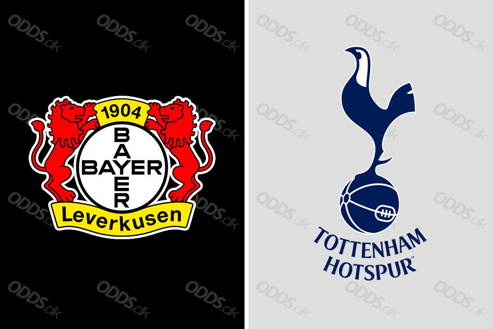 bayer-leverkusen-tottenham-logo