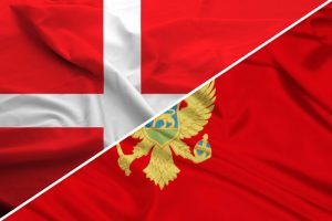danmark-montenegro-flag